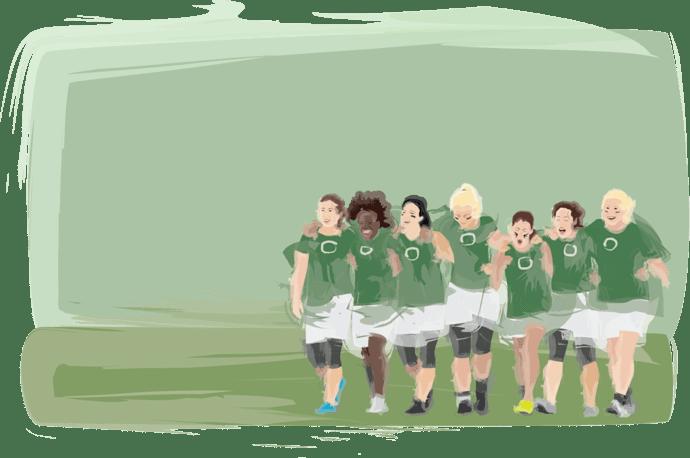 Shofner team